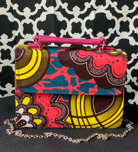 Sumaya Cross Bag