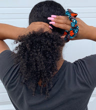 Load image into Gallery viewer, Afro-Scrunchie No. 1