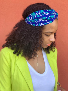 Jade headband or twist band