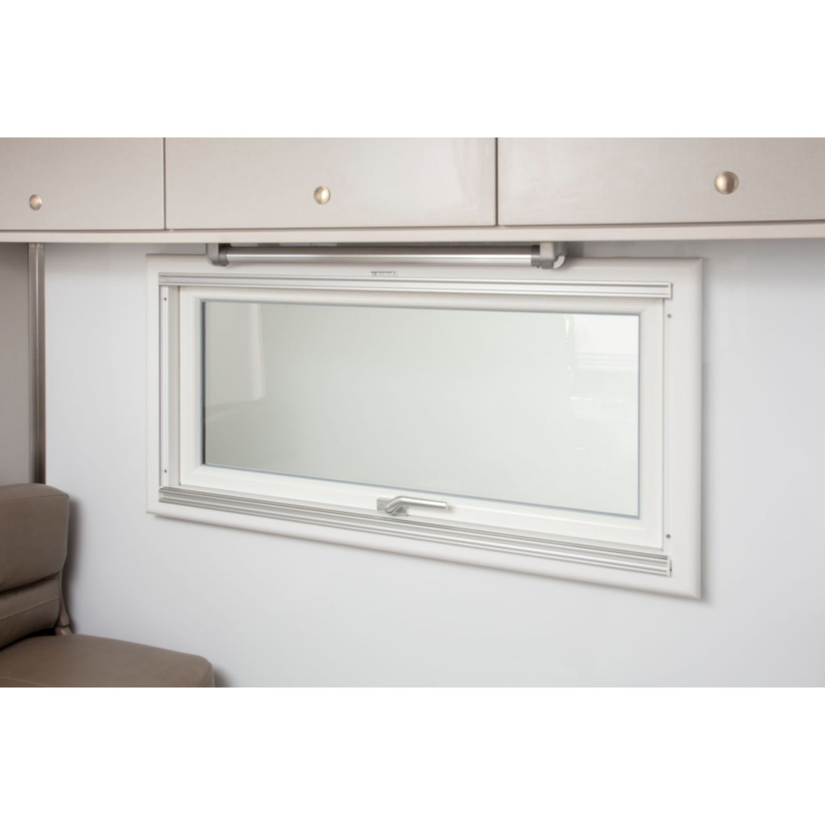 Armor Vision Dual Pane Glass Windows