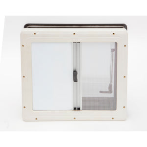 Dual Pane Acrylic Windows