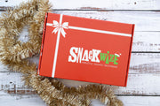Snackwize Christmas Snack Box