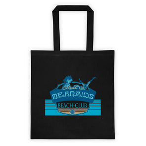 Mermaids. Tote bag