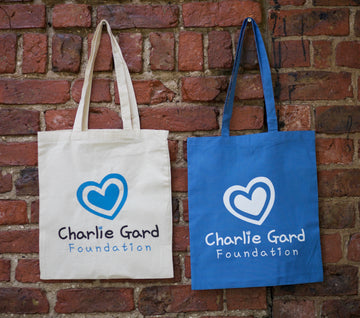 Foundation Tote Bags