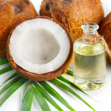 Load image into Gallery viewer, Carrier Oils - Fractionated Coconut Oil Carrier Oils Mantsa Wellness
