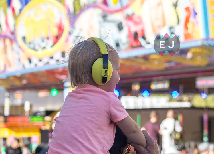 7 Venues Your Kids Definitely Need Hearing Protection