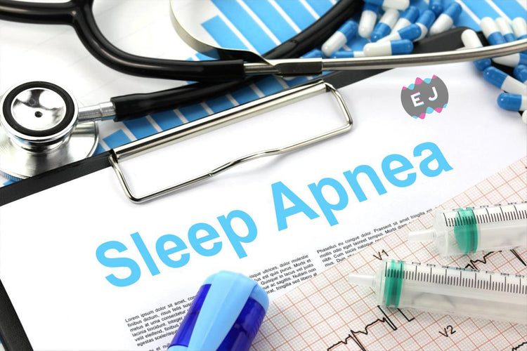 What Is Sleep Apnoea and How Do You Treat It?