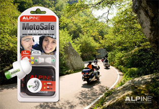 Motorcycle Ear Plugs