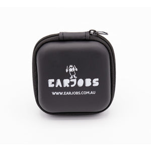 Earjobs™ ALL-ROUNDER® Reusable Silicone Ear Plugs