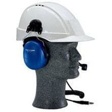 3M™ PELTOR™ ATEX Helmet-Mounted Headset