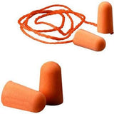 Box 3M Foam Earplugs 1100 and 1110