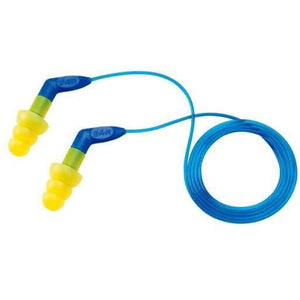 3M™ E-A-R™ UltraFit™ 27 Earplugs (100 Pairs Corded)