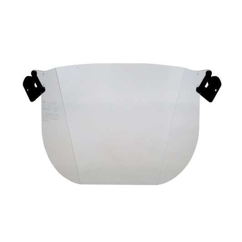 3M™ Peltor™ V2C Clear Visor (with linkages)