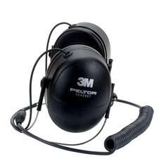 3M™ PELTOR™ MT Series Behind-the-Neck, Two-Way Communications Headset