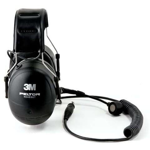 3M™ PELTOR™ HT Series, Listen Only Headset, Headband