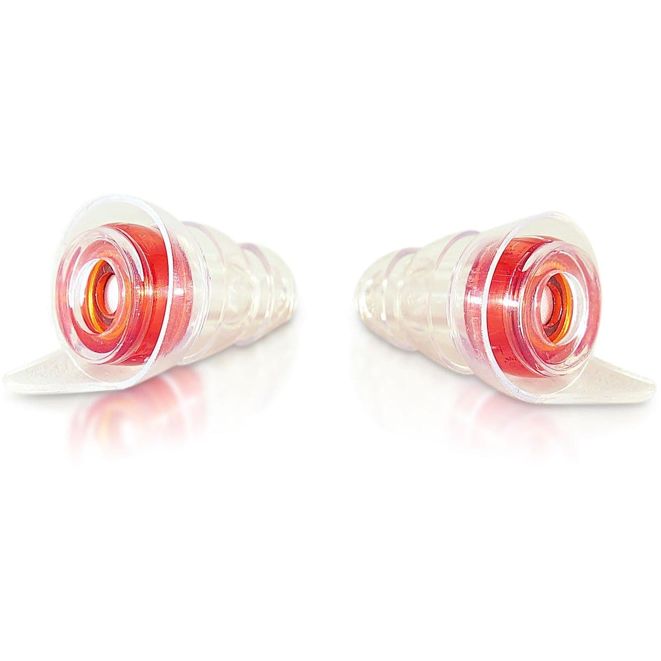 Earjobs™ MUSICMATE® High Fidelity Music Ear Plugs