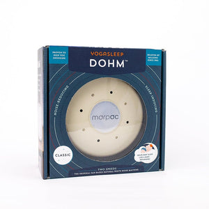 Marpac Dohm DS White-Noise Machine AU 240v - Dual Speed