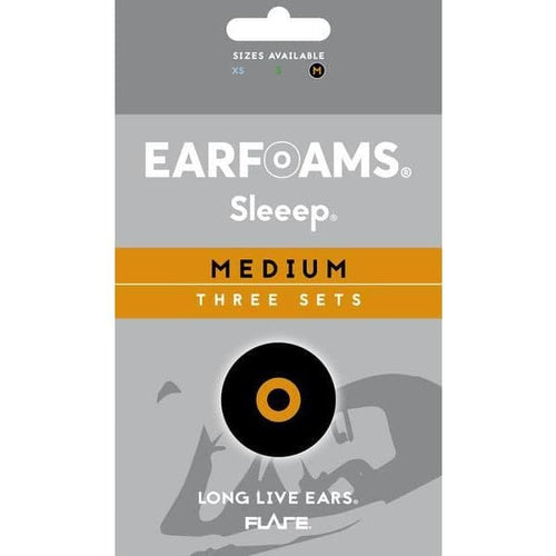 Flare Sleeep® EARFOAMS® Replacement Tips