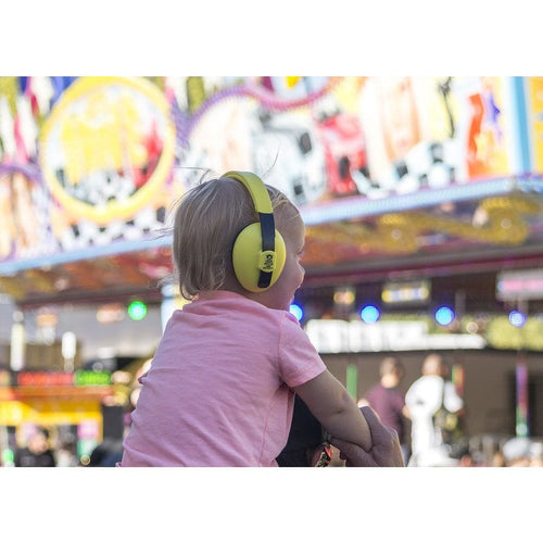 JOEY® Noise Cancelling Baby Earmuffs (SNR 22)
