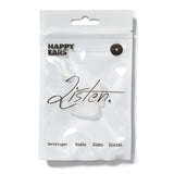 Happy Ears High Fidelity Ear Plugs (NRR 25)