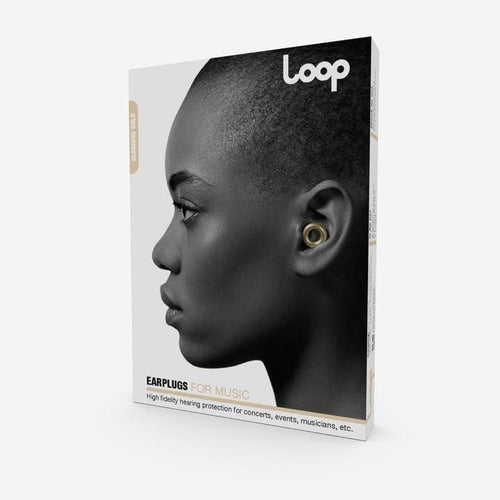 Loop® High Fidelity Music Ear Plugs