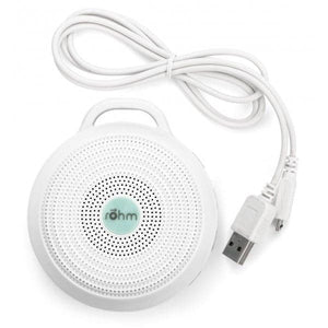 Marpac Rohm Portable White Noise Machine