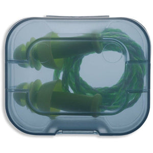 Box - UVEX Whisper Reusable Earplugs (50 Pairs Corded)
