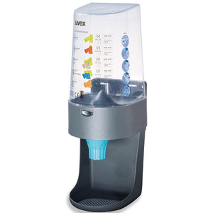 AC-PD UVEX Wall Mount Ear Plug Dispenser