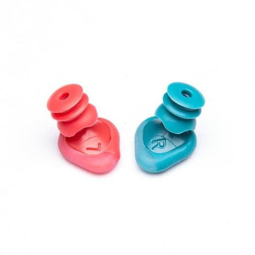 SurfEars JUNIOR 2.0 Ear Plugs for Surfing