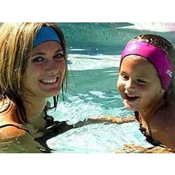 Ear Band-It® Swimmers Headband