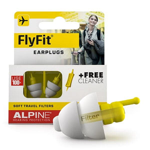 Alpine Flyfit Earplugs