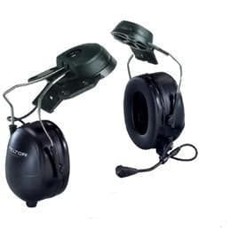 3M™ Peltor™ Flex Headset, Helmet Attach