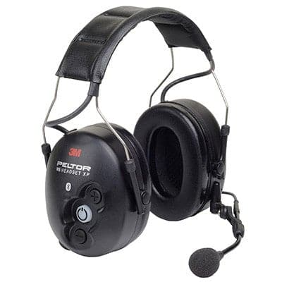 3M™ Peltor™ WS™ Bluetooth Headset XP for Work