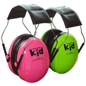 Peltor Kids Ear Muffs For Babies