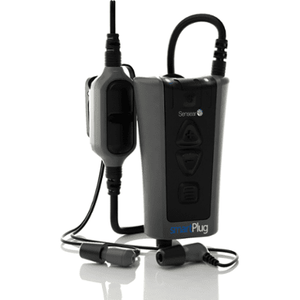 Sensear Smart Ear Plug, In Ear Boom Mic, Bluetooth