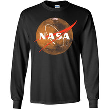 Load image into Gallery viewer, The Mars Nasa Logo Shirt