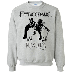 Fleetwood Mac Rumours Shirt