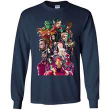 Load image into Gallery viewer, Marvel Avengers Endgame Shirt