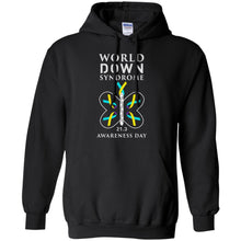Load image into Gallery viewer, World Down Syndrome - Awareness Day Shirt