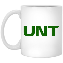 Load image into Gallery viewer, UNT - University Of North Texas Mugs