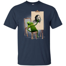 Load image into Gallery viewer, Jim Henson Drawing Shirt