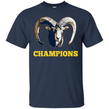 Load image into Gallery viewer, Goat Champions Shirt