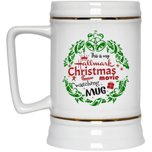 Load image into Gallery viewer, This Is My Hallmark Christmas Movie Watching Mugs