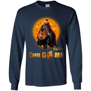 Avengers - Doctor Strange - End Game Shirt
