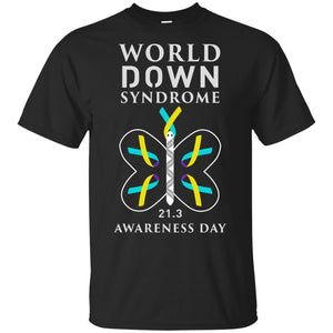 World Down Syndrome - Awareness Day Shirt