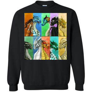 All Dragons Shirt