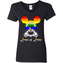 Load image into Gallery viewer, Love Is Love Shirt