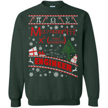 Load image into Gallery viewer, Engineer Christmas Ugly Sweater