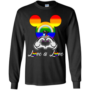Love Is Love Shirt