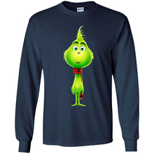 Load image into Gallery viewer, Baby Grinch Shirt